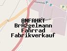 Br Gelmann Fahrrad Fabrikverkauf In Sulzbach Hessen