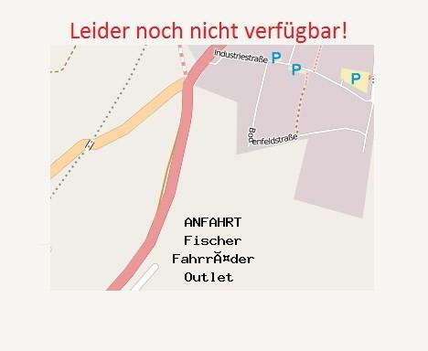 04d7464c3aa209 Anfahrt zum Fischer Fahrräder Outlet in Karlsruhe (Baden-Württemberg) ...